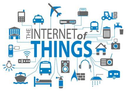 Internet things of pdf