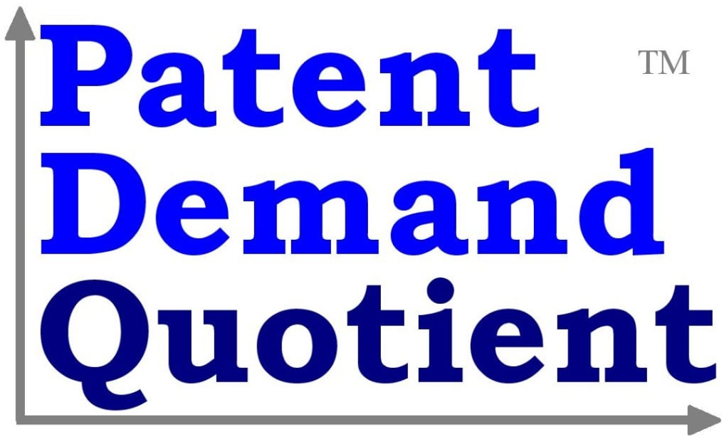 patent demand